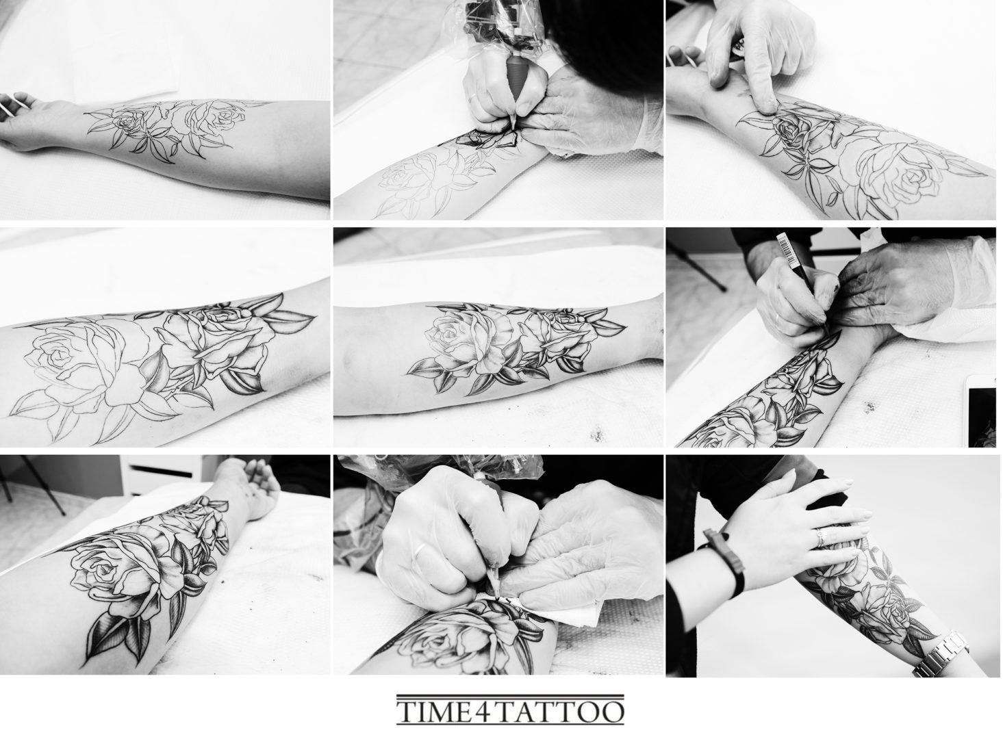 Fakty I Mity Na Temat Tatuażu Relacja Z Wizyty W