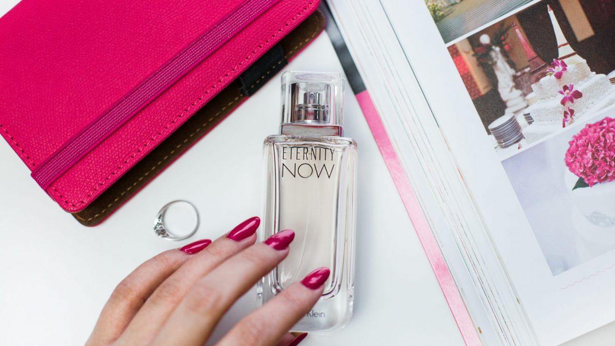 Calvin Klein Eternity Now – Zapach, który warto poznać?
