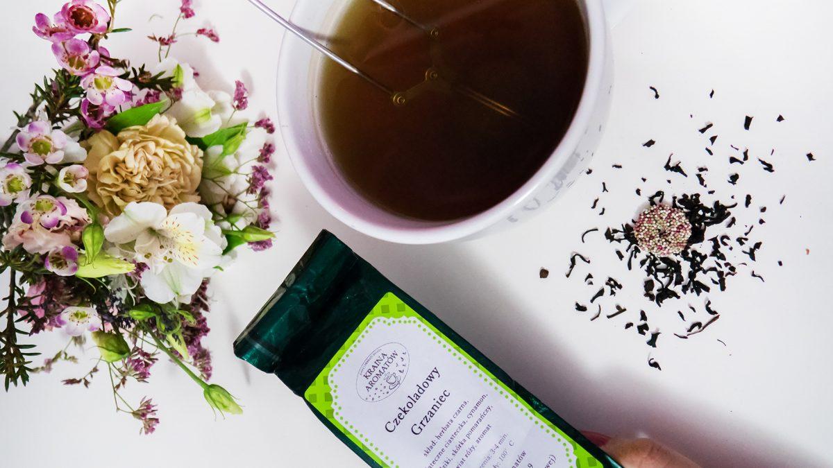 Kawa czy herbata? – Dlaczego uwielbiam herbatę?