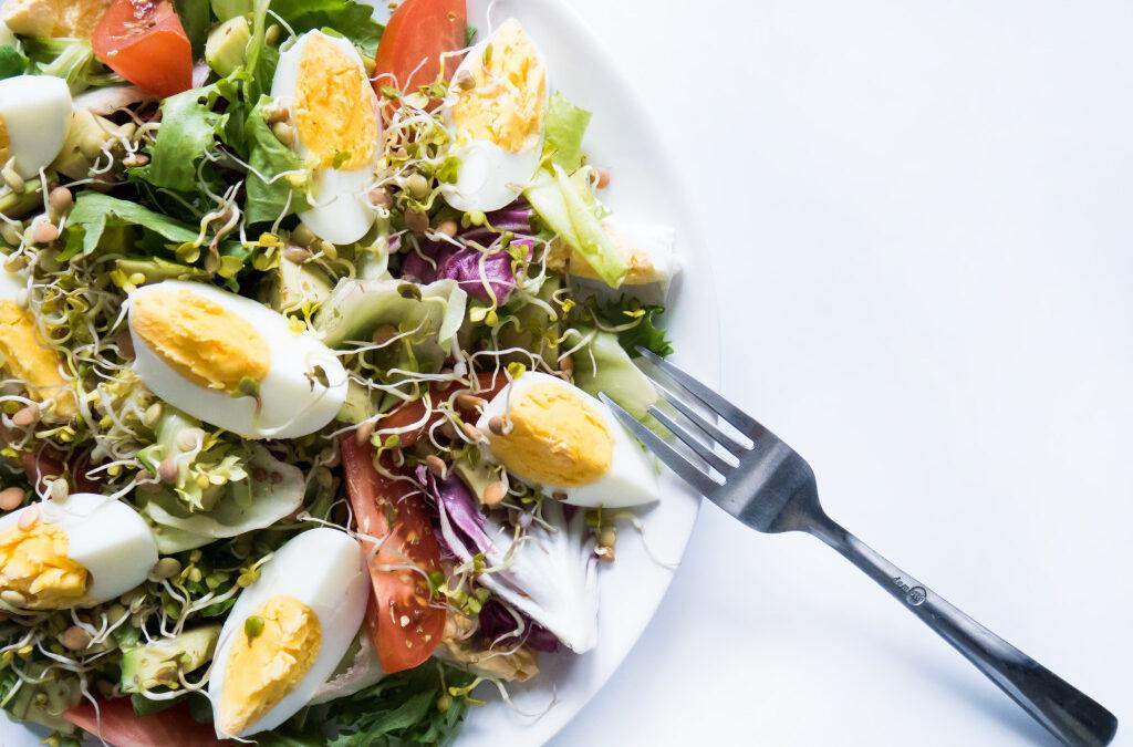 Pomysł na pyszne i zdrowe śniadanie? – jedno z moich dań z diety Aveppi!