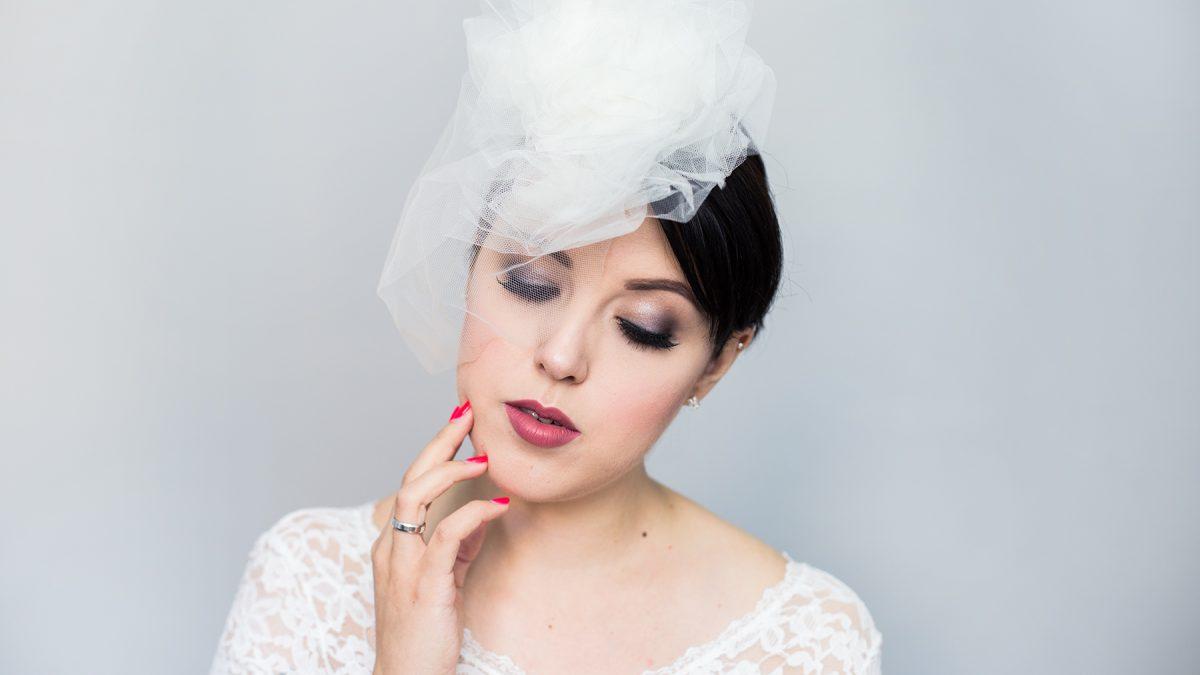 Klasyczna propozycja makijażu ślubnego – Co warto wiedzieć o makijażu w dniu ślubu?
