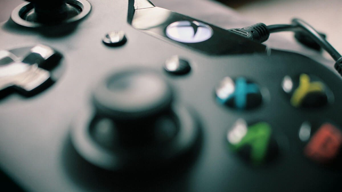 Mystery Behind The Xbox Controller
