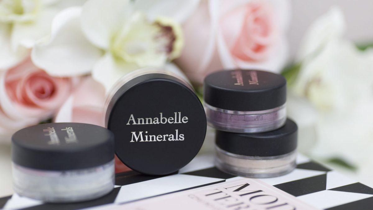 mineralny Dzień kobiet – naturalna metamorfoza z annabelle minerals