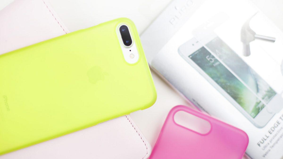 Gadżety, które ubierają i chronią telefon – w co ubieram iphone'a