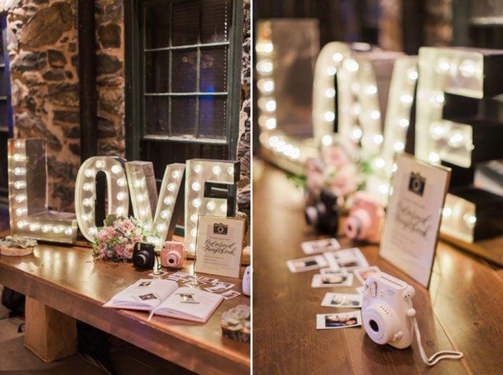 #Bridetobe: fotoatrakcje na weselu – zainspiruj się