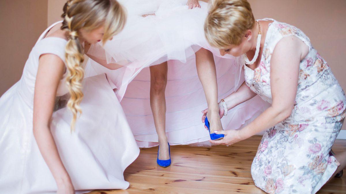 #Bridetobe: Sukienka dla świadkowej? Dopasuj ją do figury