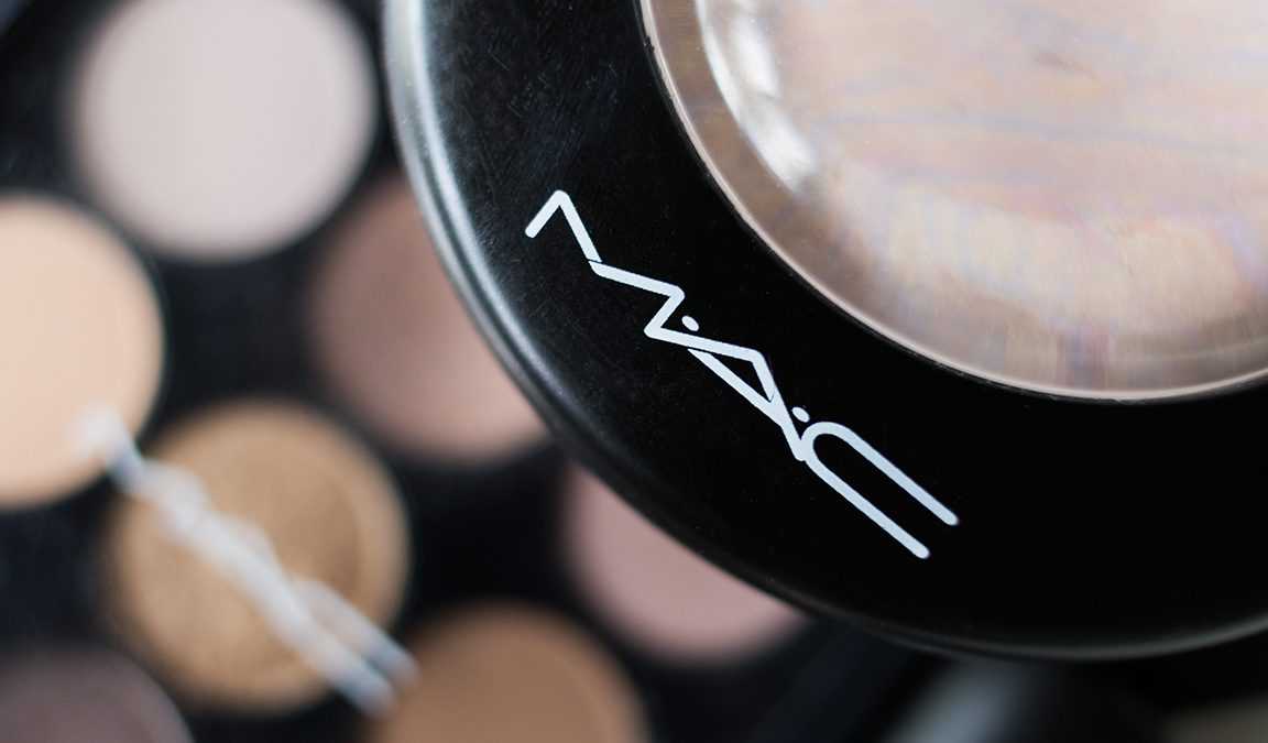 Mac cosmetics – moje totalne must have!