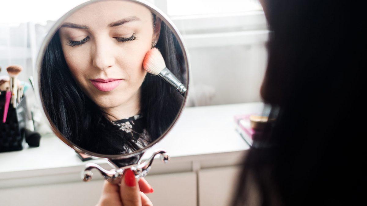 makijaż – czym jest dla mnie?