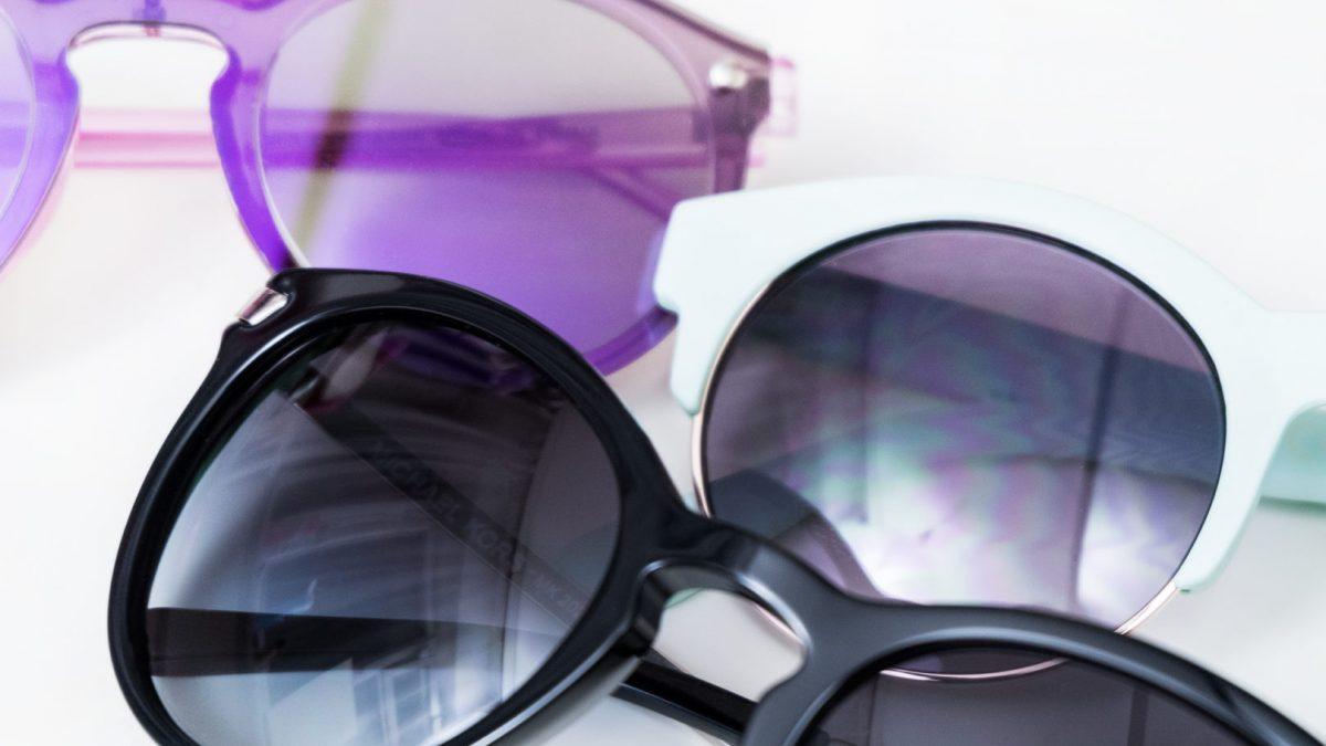 Okulary przeciwsłoneczne – modny dodatek dla każdego!