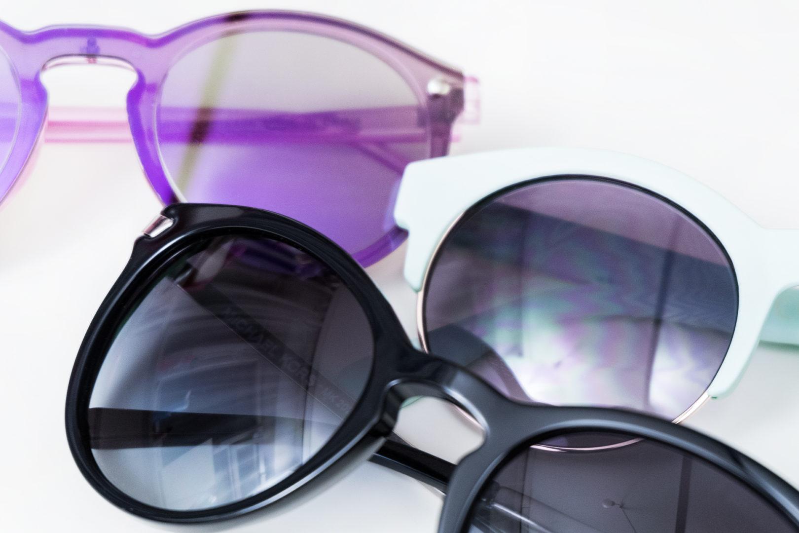 b76e404ec1 Dopasuj okulary przeciwsłoneczne do Twojego kształtu twarzy i znajdź ...