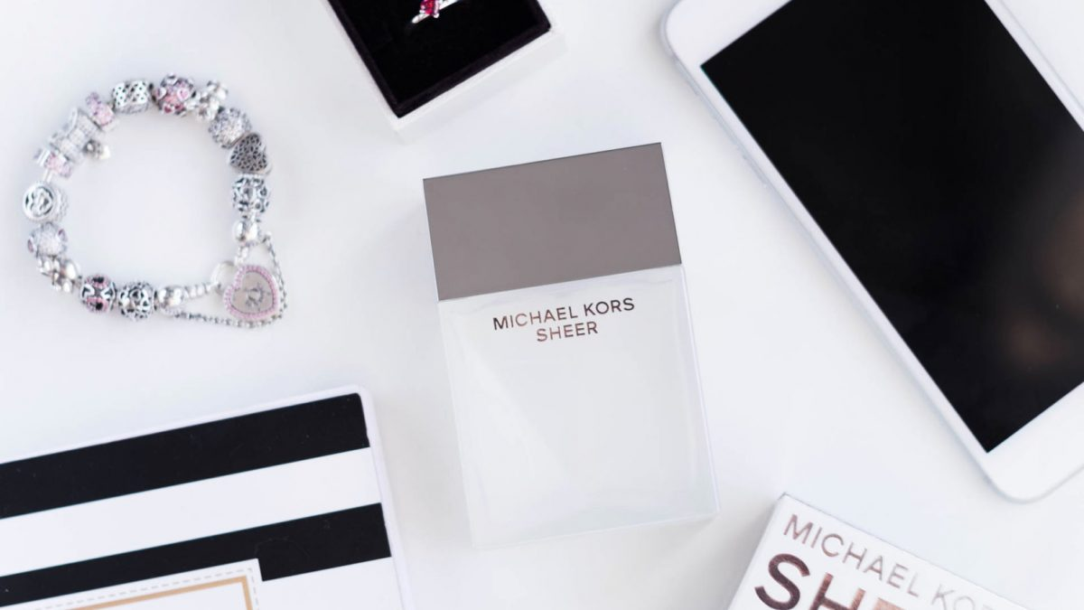 Michael Kors Sheer