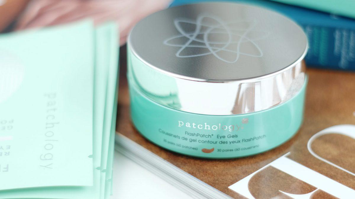 Patchology – pielęgnacja w płatkach