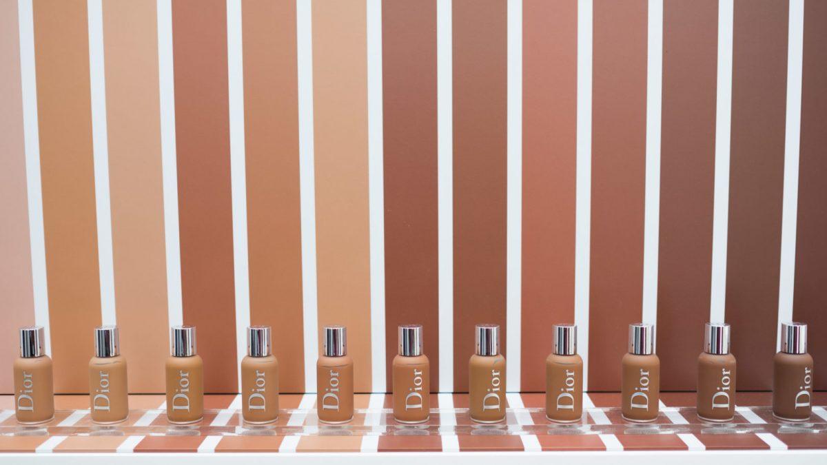 #Beutynews: Dior Backstage – nowa marka w perfumeriach sephora