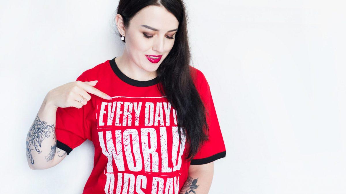 #Beautynews: Kup pomadkę Civa Glam i wesprzyj fundację Mac Aids Fund