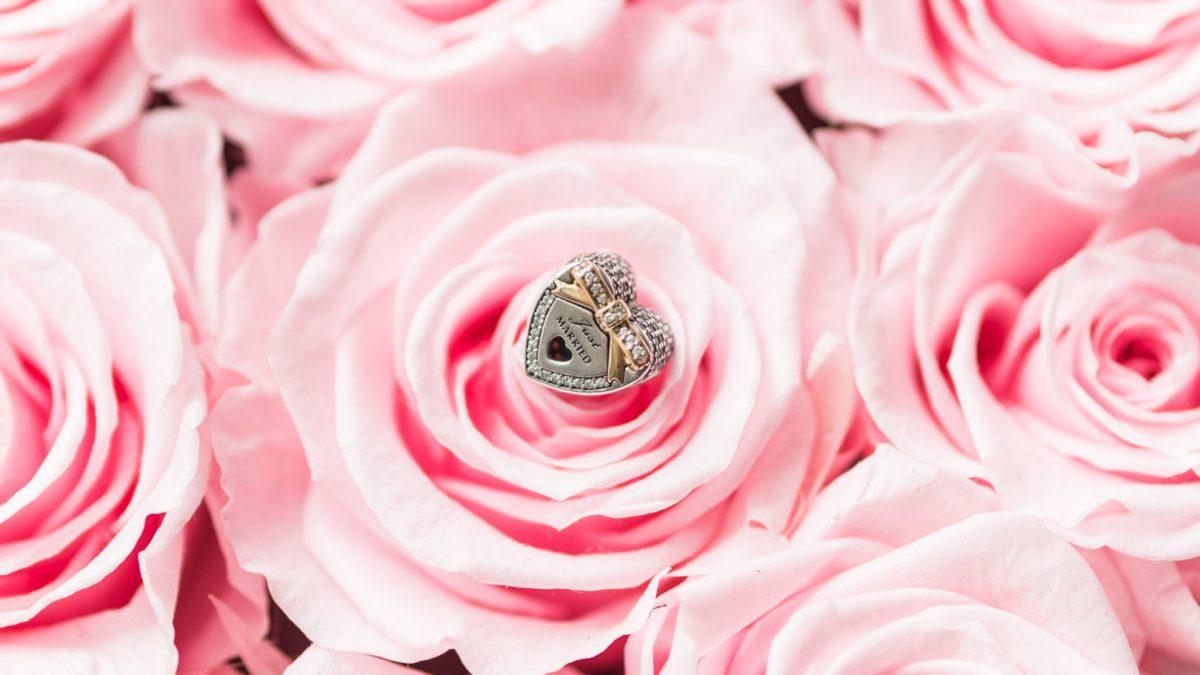 #Bridetobe: Dlaczego biżuteria Pandora towarzyszyła mi w dniu ślubu?