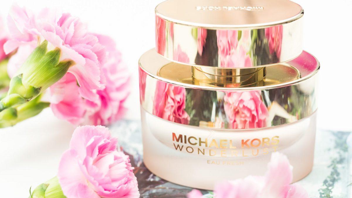 #Beautynews: nowa odsłona zapachu Michaela Korsa Wonderlust