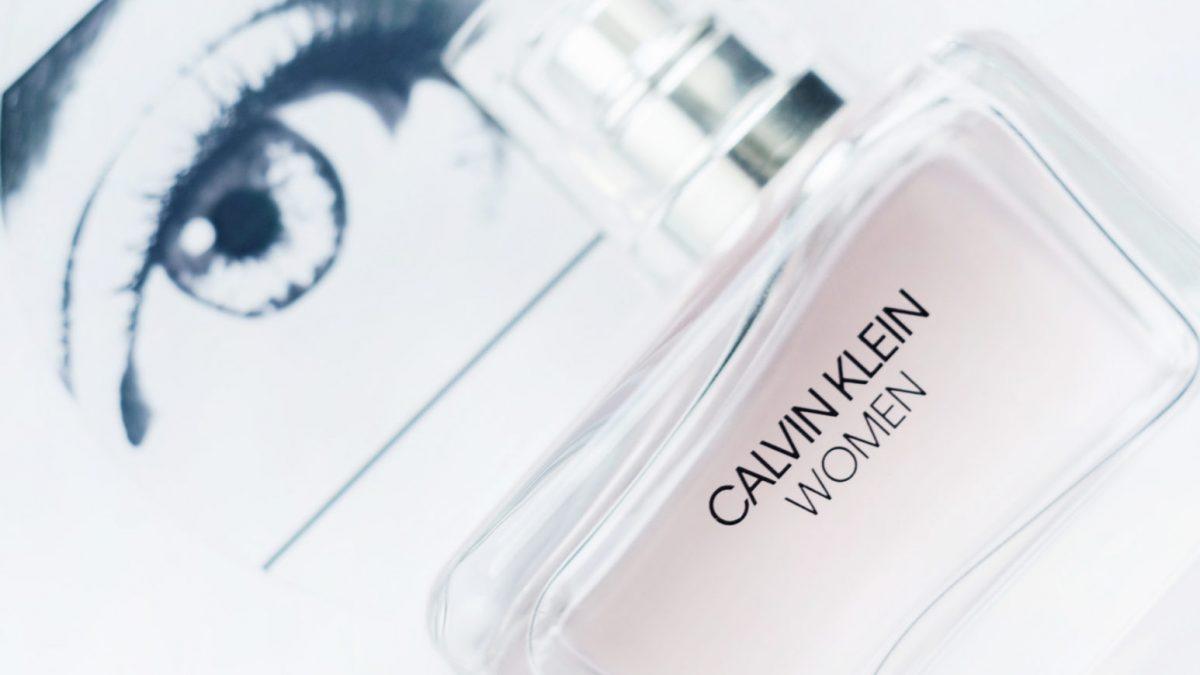 Calvin Klein women – nowy zapach dla niej