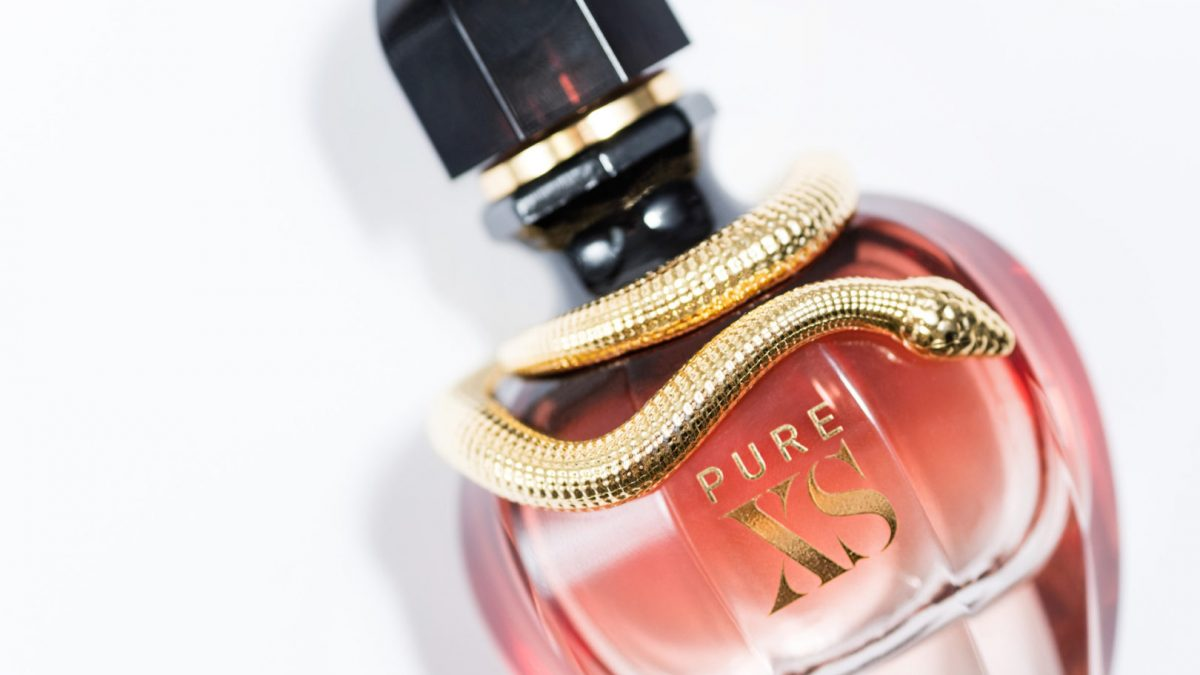 Paco Rabanne – Pure Xs for her