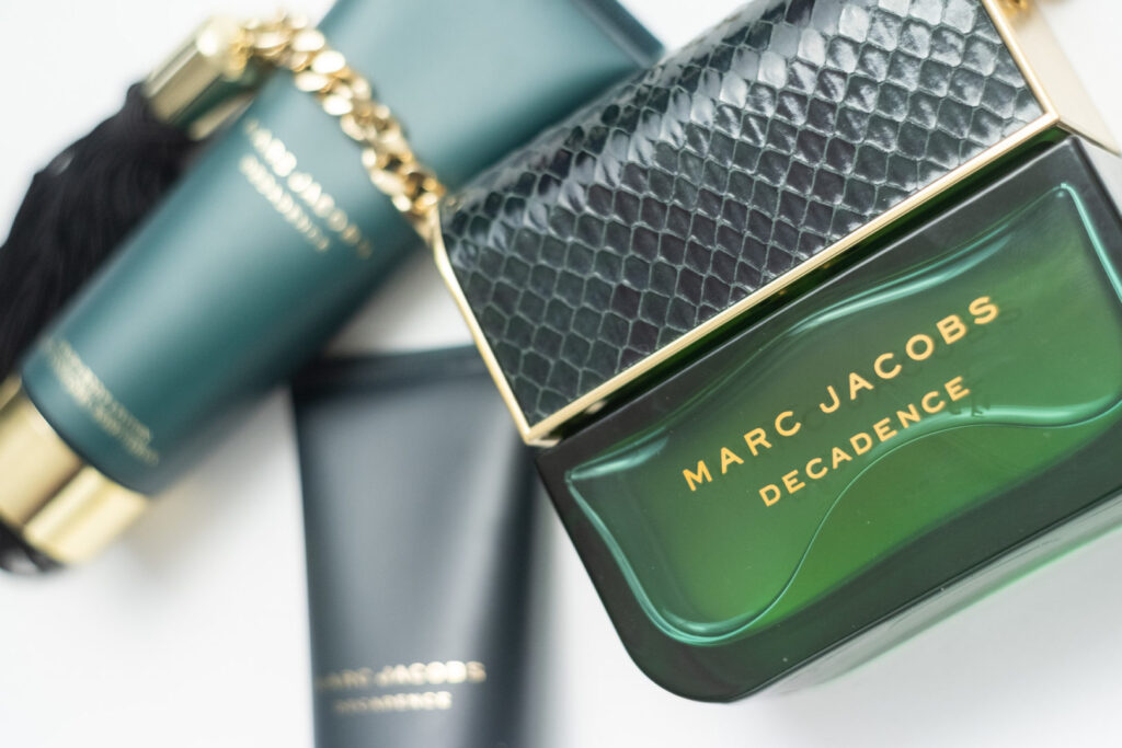 perfumy marc jacobs decadence