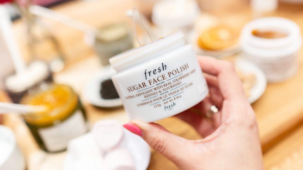 Fresh Beauty – naturalna pielęgnacja już w Polsce!
