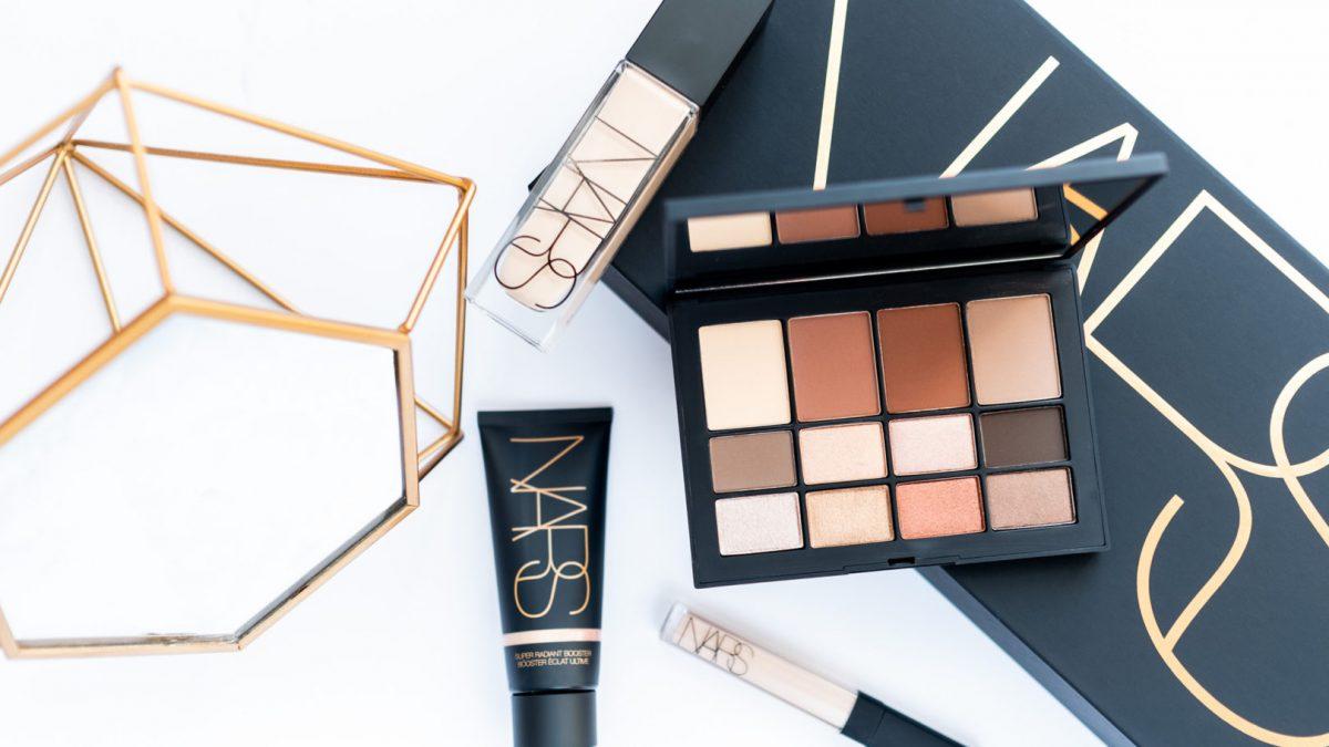 NARS Cosmetics: rozświetlające nowości  – przetestowałam je!