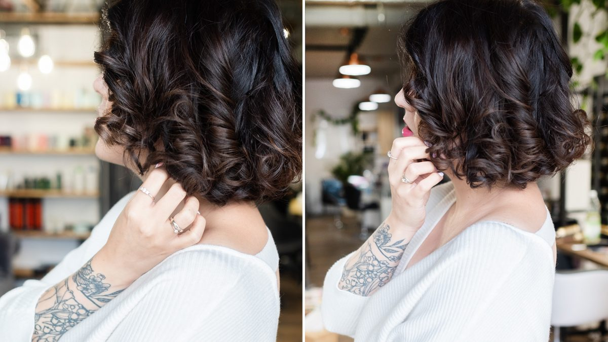 Krótkie włosy – plusy i minusy mojej fryzury