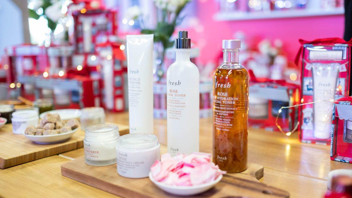 Sephora Open Door – kosmetyczne nowości na święta