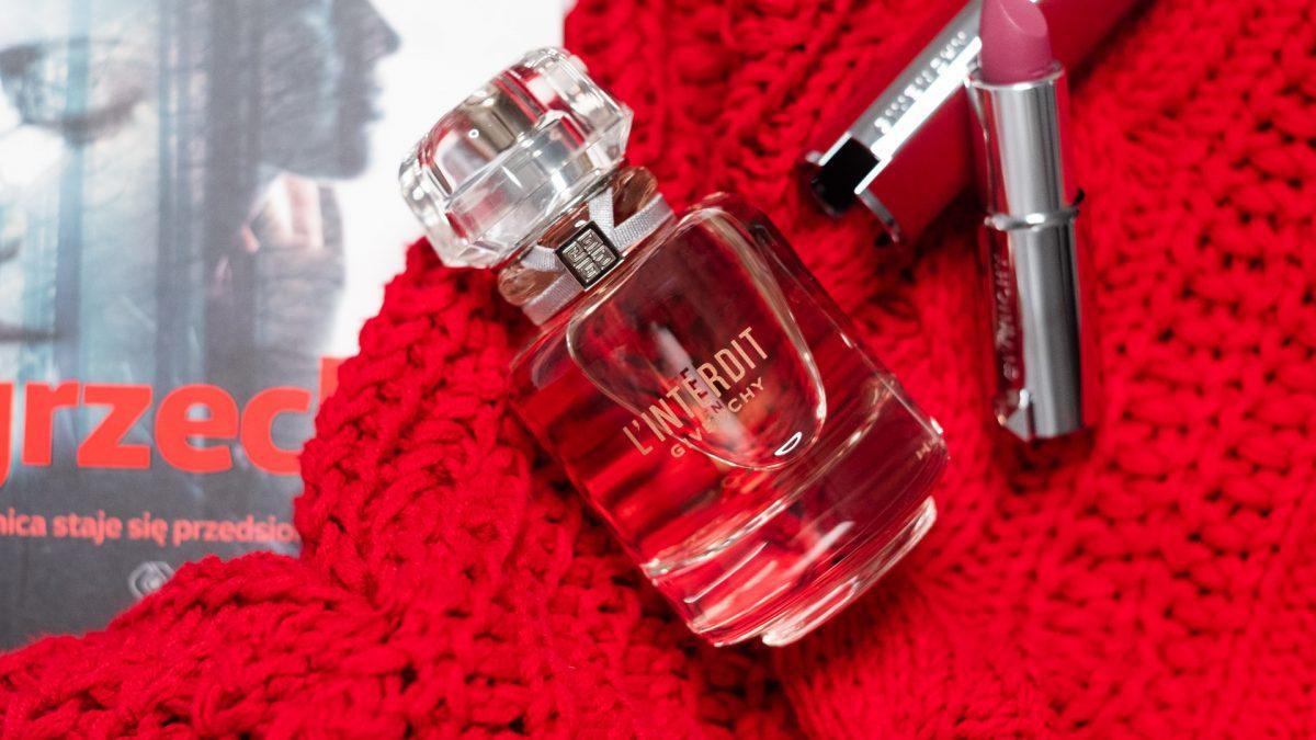 L'interdit i Rose Boisé, czyli jesienne nowości od marki Givenchy