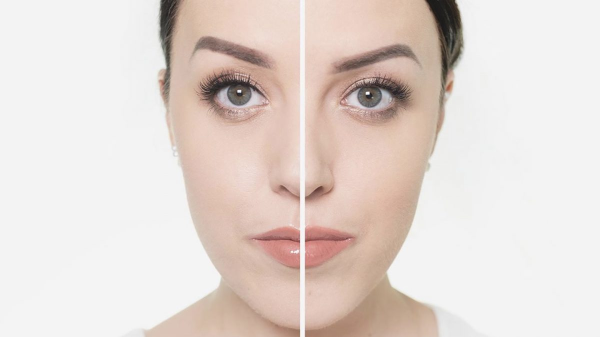 Rzęsy optycznie zagęszczone? Prosty makijażowy trik!