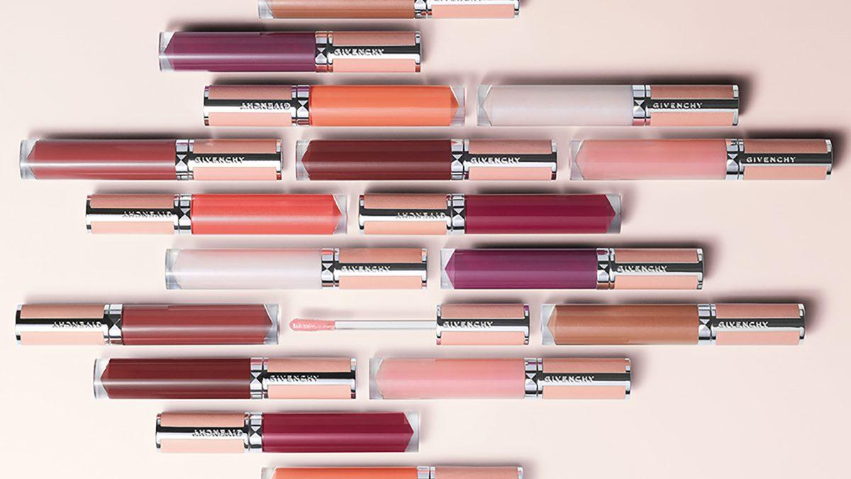 Le Rose Perfecto Liquid Balm od Givenchy – poznaj 9 odcieni