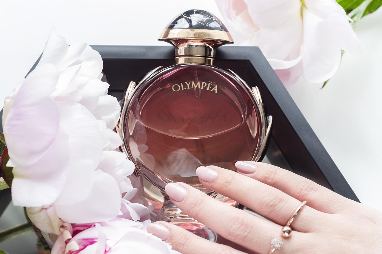 Olympea Onyx zaoach dla niej perfumy