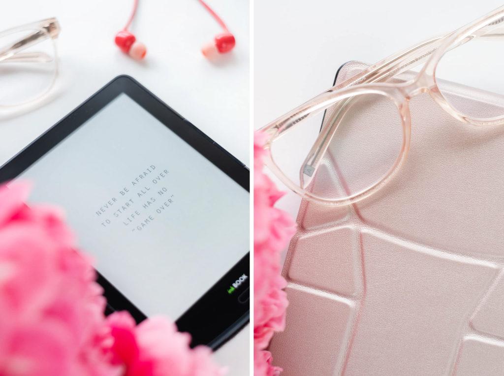 Inkbook Prime HD czytnik ebooków z Legimi