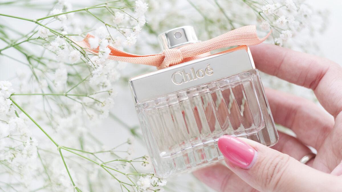 Chloé Rose Tangerine – nowa odsłona kultowego zapachu