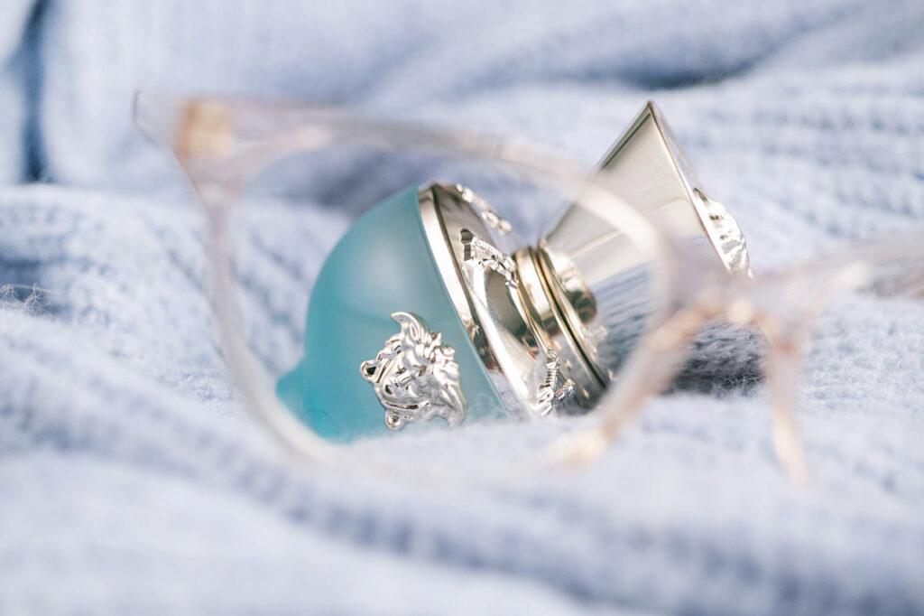 Versace Dylan Turquoise flakonik perfum