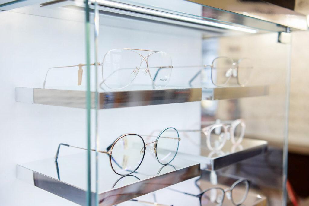 okulary korekcyje prooptica